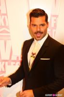 MAC Viva Glam Launch with Nicki Minaj and Ricky Martin #21