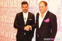 MAC Viva Glam Launch with Nicki Minaj and Ricky Martin #7