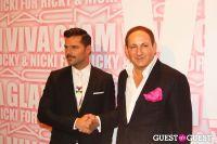 MAC Viva Glam Launch with Nicki Minaj and Ricky Martin #8