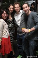Rie Hirata, Bryce Gruber, Andrew Unger, Jared Gruber