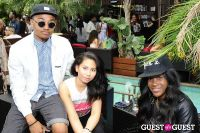 Everyday People Brunch at The DL Rooftop celebrating Chef Roble's Birthday #108