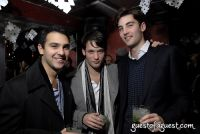 Rob Fishman, Nicholas Brown, Kyle Hotchkiss Carone