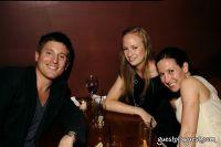 Robert Verdier, Caroline Homlish and Nathalie de Berry
