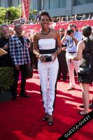 The 2014 ESPYS at the Nokia Theatre L.A. LIVE - Red Carpet #66