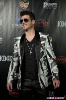 Los Angeles Confidential Grammy Party With Robin Thicke - Arrivals #34