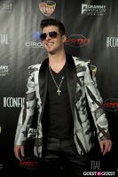 Los Angeles Confidential Grammy Party With Robin Thicke - Arrivals #33