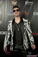 Los Angeles Confidential Grammy Party With Robin Thicke - Arrivals #32