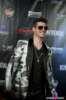 Los Angeles Confidential Grammy Party With Robin Thicke - Arrivals #31