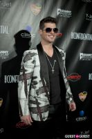 Los Angeles Confidential Grammy Party With Robin Thicke - Arrivals #30
