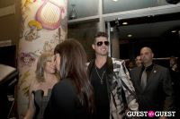 Los Angeles Confidential Grammy Party With Robin Thicke - Arrivals #6