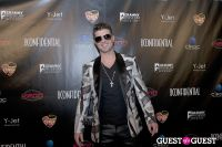 Los Angeles Confidential Grammy Party With Robin Thicke - Arrivals #5