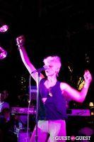 SVEDKA Vodka Sessions/ Robyn with DJ Marques Wyatt #187