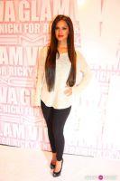 MAC Viva Glam Launch with Nicki Minaj and Ricky Martin #4
