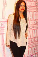 MAC Viva Glam Launch with Nicki Minaj and Ricky Martin #5