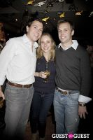Bloomberg Anchor Margaret Brennan's Birthday Party at The Collective #17
