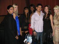 RCM Models Launch Party #1