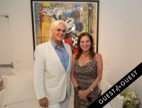 Gallery Valentine, Mas Creative And Beach Magazine Present The Art Southampton Preview #129