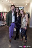 The Well Coiffed Closet and Cynthia Rowley Spring Styling Event #160