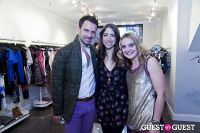 The Well Coiffed Closet and Cynthia Rowley Spring Styling Event #159