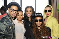 Everyday People Brunch at The DL Rooftop celebrating Chef Roble's Birthday #99