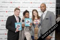 Wherever Magazine Launch #34