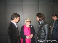 Roy Kean, Rose Hartman, Stas Sokolov
