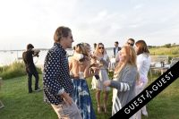 Cointreau & Guest of A Guest Host A Summer Soiree At The Crows Nest in Montauk #48