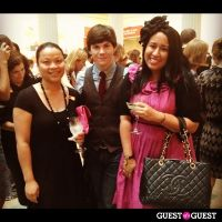 Isabel Toledo Book Signing at the Corcoran #2
