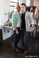 Ryan Davis and Chadwick Bell