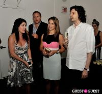 Young Art Enthusiasts Inaugural Event At Charles Bank Gallery #126