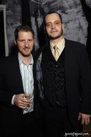 Ryan Scully, Raphael Sassi