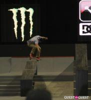 Street League Skateboard Tour  #1