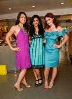 Sabrina Chapman, Reshma Shetty, Justine McCarthy