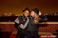 Mara Hoffman & Pamela Love celebrate Halloween #10