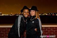 Mara Hoffman & Pamela Love celebrate Halloween #12