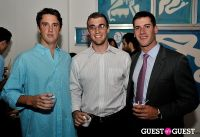 Young Art Enthusiasts Inaugural Event At Charles Bank Gallery #133