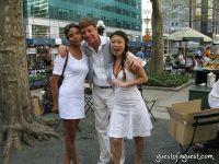 Saira Caridad , John Norwood , Leanne Wong