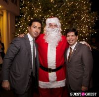 Strazzullo Law Firm annual Christmas Tree Lighting #19