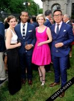 Frick Collection Flaming June 2015 Spring Garden Party #106