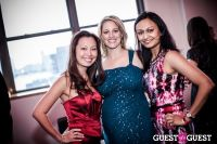 American Heart Association Young Professionals Red Ball #41