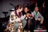 Charlotte Ronson Fall 2011 Afterparty #22