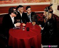 amfAR's generationCURE Masquerade #121