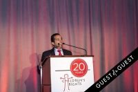 Children's Rights Tenth Annual Benefit Honors Board Chair Alan C. Myers #48