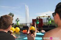 H&M Loves Music Coachella Event 2013 #9