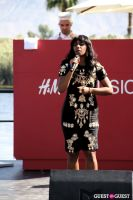 H&M Loves Music Coachella Event 2013 #5