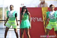 H&M Loves Music Coachella Event 2013 #19