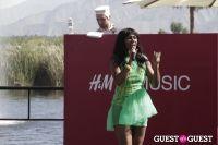 H&M Loves Music Coachella Event 2013 #12