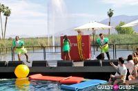 H&M Loves Music Coachella Event 2013 #18