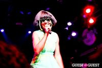Rolling Stone Private Concert Series Ft. Santigold and Karmin #11