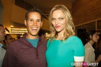Voli Light Vodkas and Sarah DeAnna Host SUPERMODEL YOU Book Launch at Equinox Fitness #15